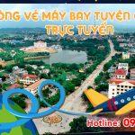 Phòng vé máy bay Tuyên Quang trực tuyến