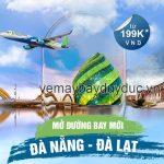 Bamboo Airways mở đường bay Đà Nẵng – Đà Lạt