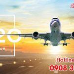 China Airlines khuyến mãi đặc biệt đến Đài Loan