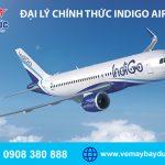 Duy Đức Đại lý chính thức hãng Indigo Airlines