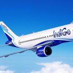 Indigo Airlines là hãng hàng không nước nào?