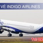 Phòng vé chính thức Indigo Airlines tại Sài Gòn