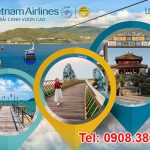 Vietnam Airlines ưu đãi bay nội địa giá hấp dẫn trong giai đoạn Tết 2020