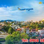 Khai xuân cùng Vietnam Airlines ưu đãi 20% hành trình nội địa và quốc tế