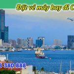 Ở Gia Lai đặt vé máy bay đi Cao Hùng (KHH) Đài Loan được không?