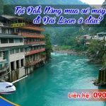 Tại Đắk Nông mua vé máy bay đi Đài Loan ở đâu?