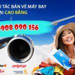 Tuyển đối tác bán vé máy bay ở Cao Bằng