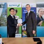 Bamboo Airways mở đường bay thẳng đến Munich (Đức) vào tháng 7/2020
