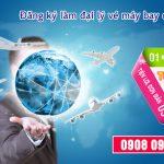 Đăng ký làm đại lý cấp 2 vé máy bay đi Tainan (TNN) giá rẻ