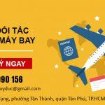 Đăng ký làm đối tác bán vé máy bay tại Yên Bái