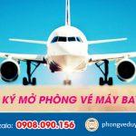 Mở phòng vé máy bay tại Ninh Bình không cần vốn
