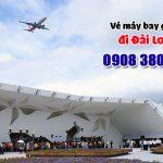 Tại Quảng Bình mua vé máy bay đi Đài Loan ở đâu