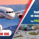 Tuyển đại lý cấp 2 bán vé máy bay các hãng tại Hưng Yên