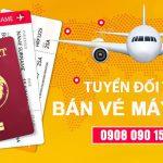 Tuyển đối tác bán vé máy bay ở Bắc Kạn
