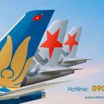 Vietnam Airlines và Jetstar liên danh bay nội địa chỉ từ 49k