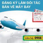 Đăng ký làm đối tác bán vé máy bay tại Quảng Trị ở đâu