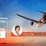 Hướng dẫn làm đại lý bán vé máy bay tại Ninh Thuận không vốn
