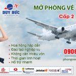 Mở phòng vé máy bay tại Nam Định không cần vốn