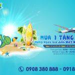 Bamboo Airways ưu đãi mừng ngày Gia đình Việt Nam