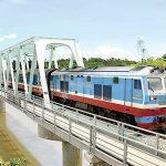 Ngành Đường sắt giảm đến 40% giá vé dịp hè 2020