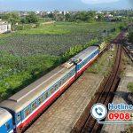 Chạy lại tàu SQN1/SQN2 tuyến Sài Gòn – Quy Nhơn từ đầu tháng 7/2020