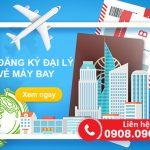 Thủ tục đăng ký đại lý bán vé máy bay ở Hải Dương