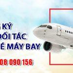 Xin làm đối tác bán vé máy bay ở Bình Thuận tại Việt Mỹ