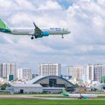 Bamboo Airways liên tiếp mở 3 đường bay mới kết nối Đà Nẵng giá vé từ 49.000 đồng