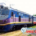 Mua vé tàu giá rẻ tại quận Tân Phú TPHCM