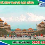 Ở Cao Bằng đặt vé máy bay đi Cao Hùng (KHH) Đài Loan được không