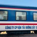 Tạm ngừng chạy một số chuyến tàu chạy trong tháng 8 năm 2020