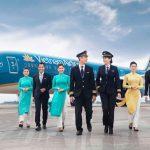 Vietnam Airlines khai thác chuyến bay 1 chiều từ Việt Nam đi Singapore/Đức
