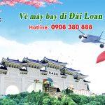 Tại Kiên Giang mua vé máy bay đi Đài Loan ở đâu