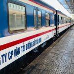 Lịch chạy tàu và tạm ngừng chạy một số chuyến tàu từ tháng 8/2020