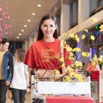 Vietjet mở bán vé máy bay Tết 2021 Tân Sửu