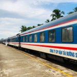 Ngành Đường sắt khôi phục đón trả khách tại ga Đà Nẵng và chạy lại nhiều chuyến tàu