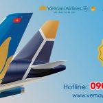 Ưu đãi đặc biệt trên chuyến bay liên danh giữa Vietnam Airlines và Pacific Airlines