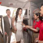 Vietjet ra mắt hạng vé mới, khuyến mãi đến 50% giá vé toàn mạng bay