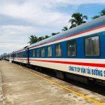 Chạy thêm tàu Sài Gòn – Nha Trang trong tháng 10/2020 và tháng 11/2020