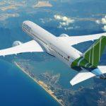 Bamboo Airways khai thác trở lại đường bay Vinh – Côn Đảo