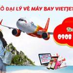 Mở đại lý vé máy bay Vietjet ở Cà Mau cần bao nhiêu vốn
