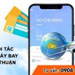 Tuyển đối tác bán phòng vé máy bay Duy Đức tại Ninh Thuận