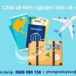 Chia sẻ kinh nghiệm bán vé máy bay tại Gia Lai