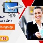 Tuyển cộng tác bán vé máy bay cấp 2 – Hỗ trợ chuyên nghiệp