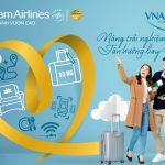 Vietnam Airlines mở rộng quy mô hạng ghế Phổ thông đặc biệt trên đường bay TPHCM – Hà Nội