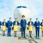 Vietravel Airlines công bố nhận diện trang phục và ký hiệu hãng bay