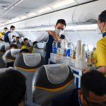 Vietravel Airlines công bố lịch bay charter đầu tiên