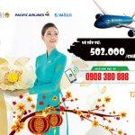 Về nhà đón Tết – Sải cánh vui xuân 2021 cùng Vietnam Airlines Group