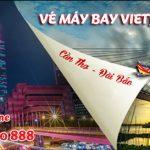 Vietjet vé máy bay từ Cần Thơ đi Đài Bắc