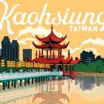 Tuyển đại lý Vietnam Airlines bán vé máy bay đi Cao Hùng (KHH)